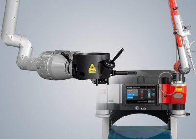 C-LAS CO2106μm