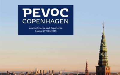 PEVOC | 27-30 of August 2019