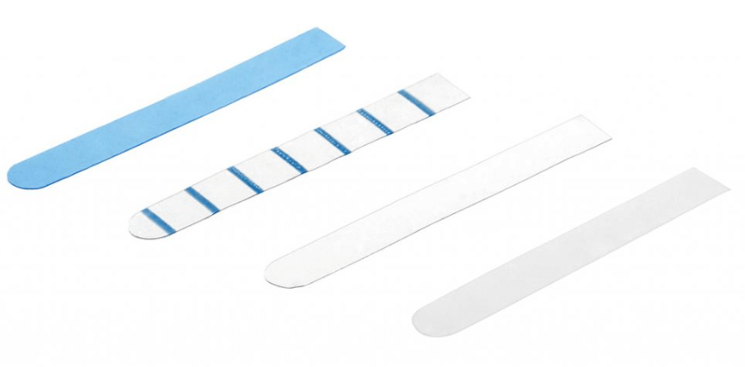 bess|folio Silicone Strips