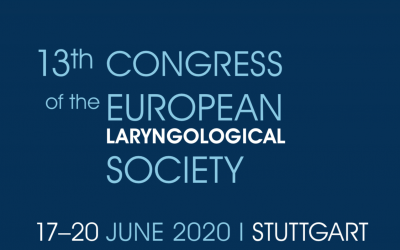 ELS meeting, Stuttgart | 17 – 20 June 2020 (postponed  2021)