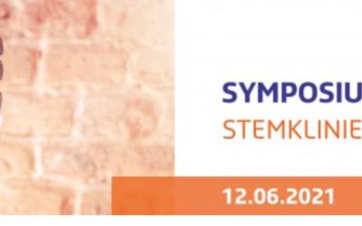 Roeselare stemsymposium/AZ Delta |  12 juni 2021 virtueel